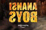 'Anansi Boys' (Prime Video)