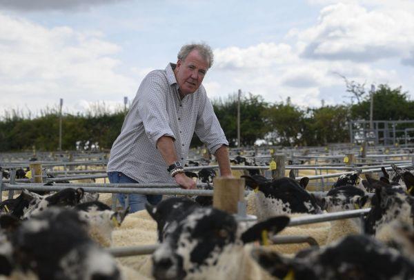'Clarkson's Farm' (Prime Video)