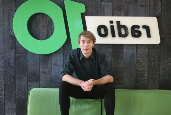 Martijn Kolkman - Radio 10