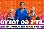 'Let's Go Tokyo' (Radio 538)