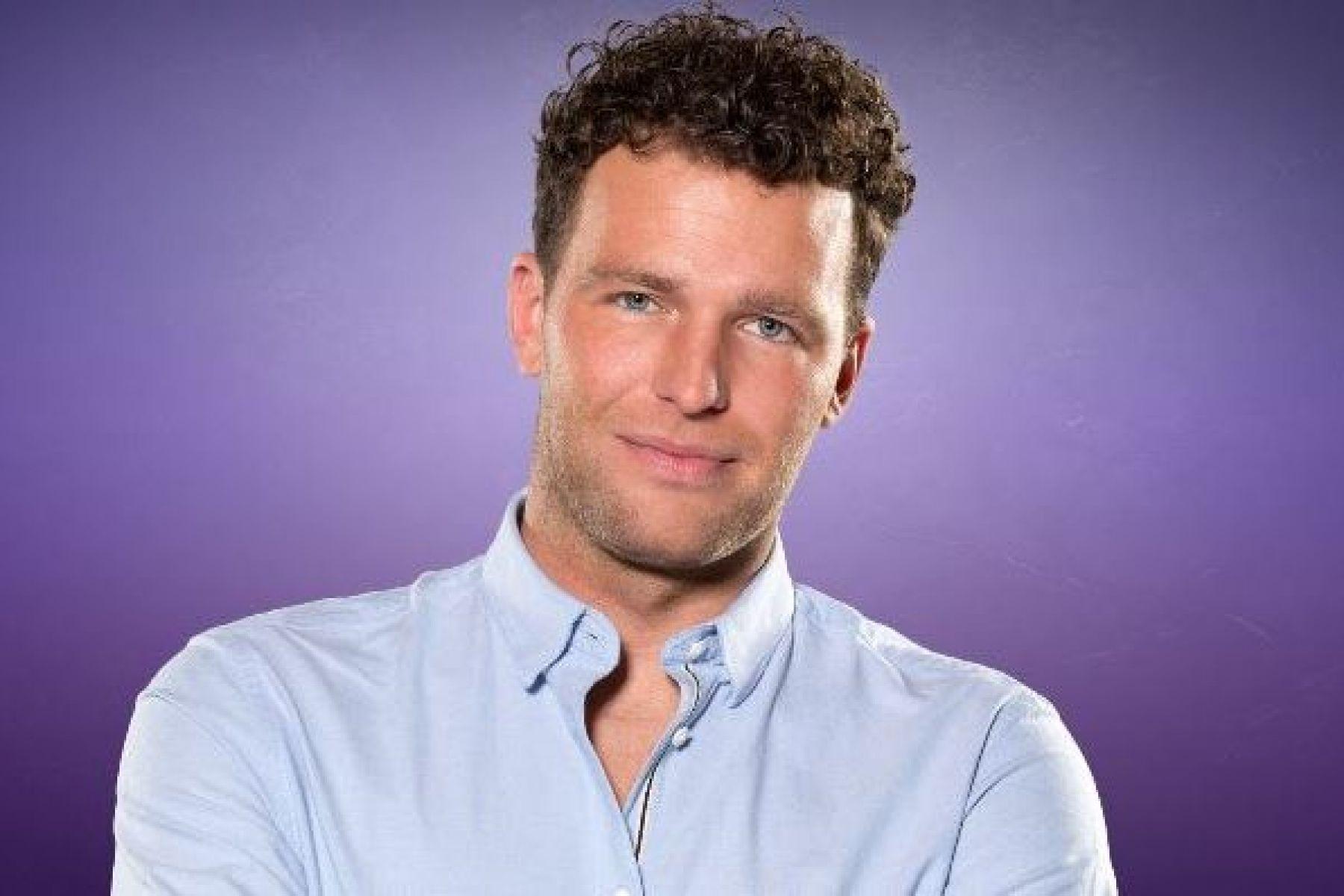 René is de derde afvaller van 'Big Brother'   TVvisie
