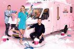 'Chantals Beauty Camper' (RTL 4)