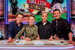 'Holland-België' (foto: RTL 4 - © RTL 2020)