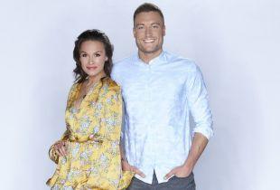 Viktor Verhulst en Holly Mae Brood - 'Love Island' (foto: RTL 5 - © RTL 2019)