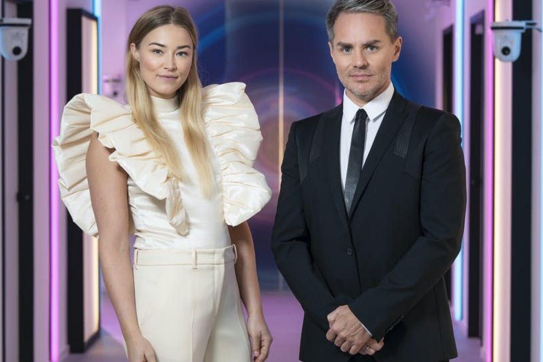 Opnieuw 3 nieuwe bewoners in het 'Big Brother'-huis!   TVvisie