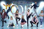 'Dancing On Ice' (foto: SBS6 - © Talpa Network 2019)