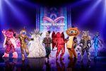 'The Masked Singer' op VTM