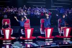 'The Voice van Vlaanderen' (foto: VTM - © MEDIALAAN - De Persgroep Publishing 2019)