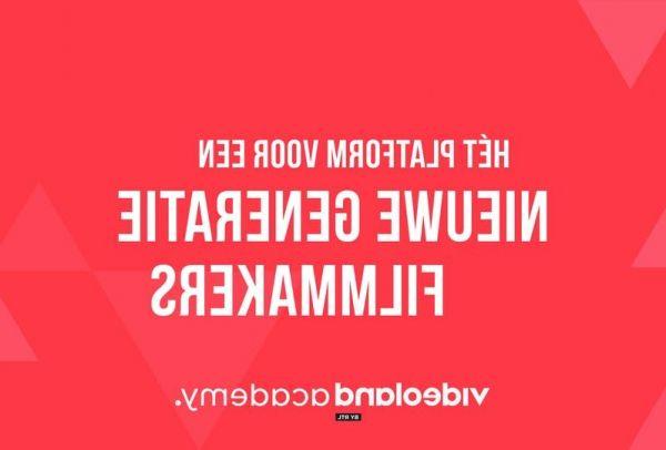 Videoland Academy