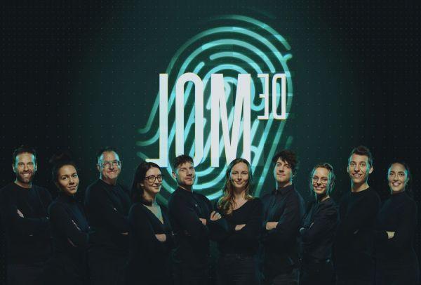 'De Mol' - kandidaten 2021