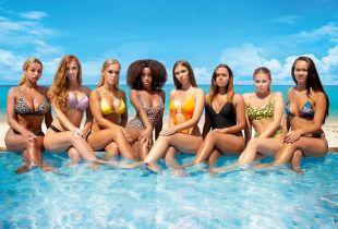 De verleidsters van 'Temptation Island 2020' (foto: VIJF - © SBS Belgium 2020)