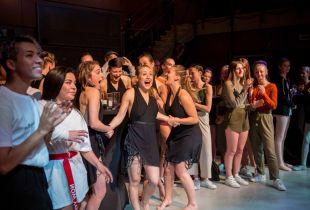 Compagnie J wint 'Dans met Hanne'