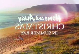 'Home and Away Christmas in Summer Bay' (VTM 2)
