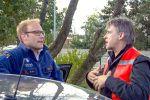 'Alloo bij de Wegpolitie' (foto: VTM - © DPG Media 2020)