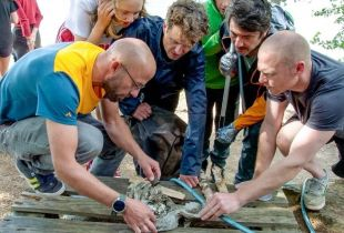 'Camping Coppens - Onze Zweedse Zomer' (VTM)