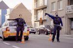 'Helden van Hier: Politie Oostende' (VTM)