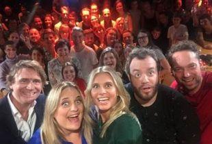 Erik Van Looy Deelt Nieuwe Naam Voor De Slimste Mens Ter Wereld Tvvisie