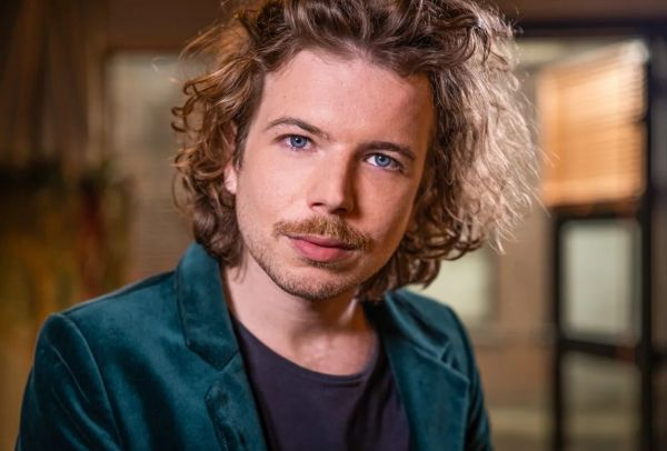 TVV Lisa 2021 Wietse Tanghe als Nathan De Geest in 'Lisa'