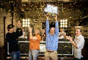 De finale van 'Snackmasters' (foto: VTM - © DPG Media 2020)