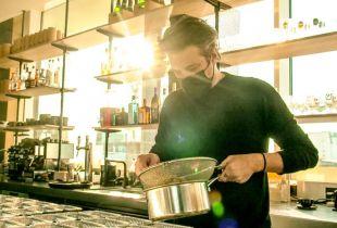 'Telefacts NU' volgt Sergio Herman