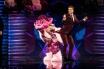 'The Masked Singer' (foto: VTM - © DPG Media 2020)