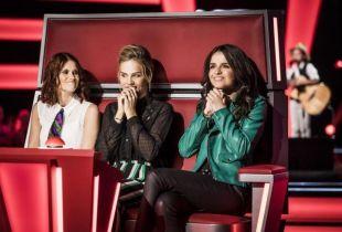 'The Voice Kids' (foto: VTM - © MEDIALAAN 2018)