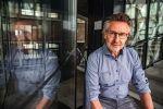'Zelfde Deur, 20 jaar Later' met Martin Heylen op Eén