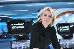 Cathérine Moerkerke in 'VTM NIEUWS' op VTM