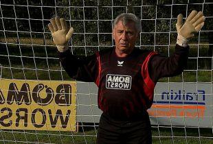 'FC De Kampioenen': Johny Voners