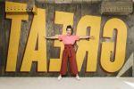 'Make Belgium Great Again' met Frances Lefebure (foto: VTM - © DPG Media 2019)