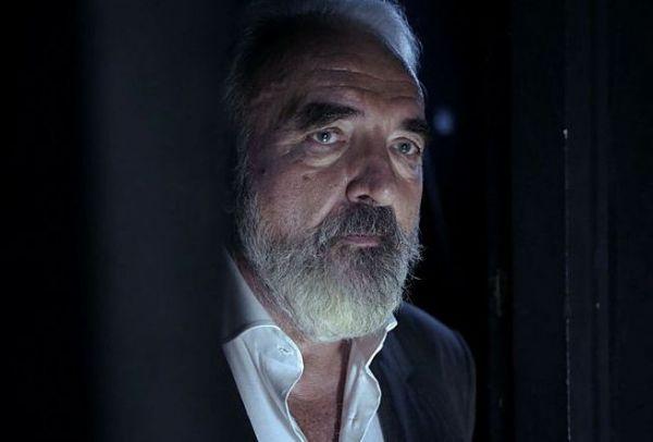 Michel Van Dousselaere in 'Michel: acteur verliest de woorden'