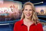 Julie Colpaert in 'Telefacts Zomer' (foto: VTM - © DPG Media 2019)