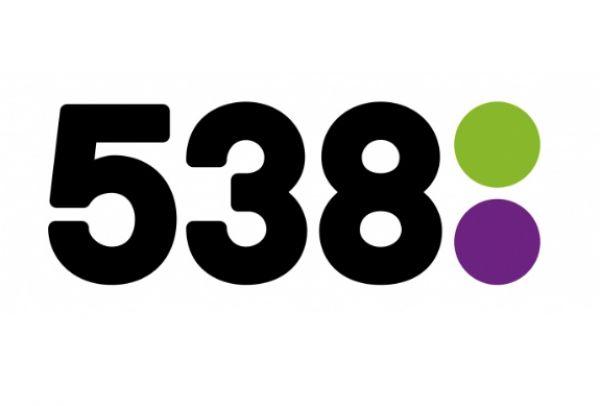 logo 538 logo