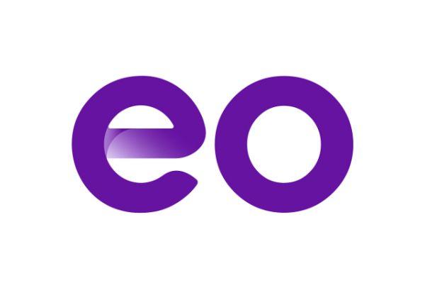 logo EO logo Evangelische Omroep logo