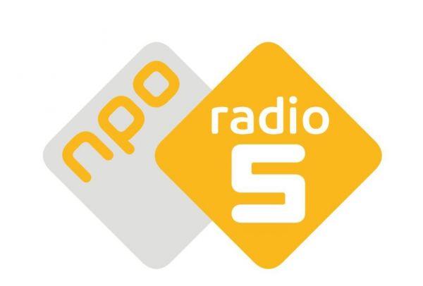 logo NPO Radio 5 logo