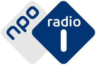 logo NPO Radio 1 logo