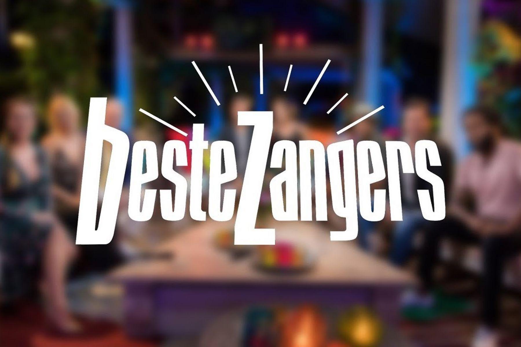 Stef Bos En Zangeres In Tranen Bij Door De Wind In Nederlandse Liefde Voor Muziek Tvvisie