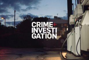 Crime+Investigation Channel