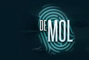 logo De Mol logo (VIER)