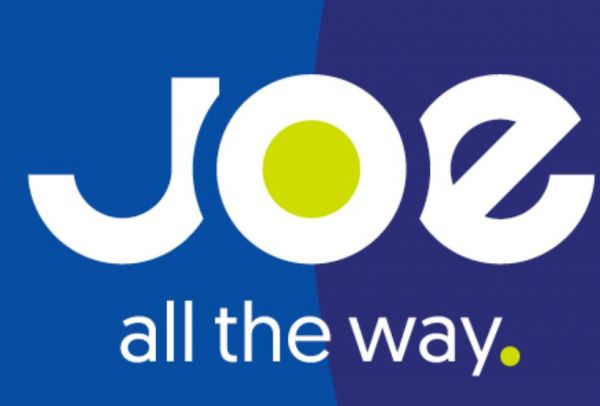 logo Joe logo