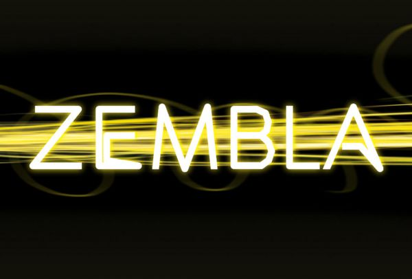 logo ZEMBLA logo