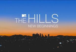 'The Hills: New Beginnings' (foto: MTV - © Viacom Benelux 2019)