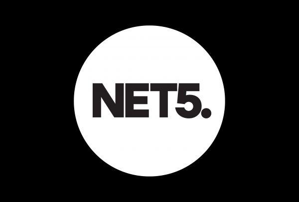 logo Net5 logo
