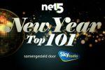 'Sky Radio New Year Top 101' (foto: Net5 - © Talpa TV 2018)