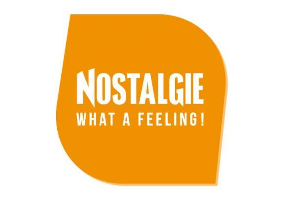 logo Nostalgie logo