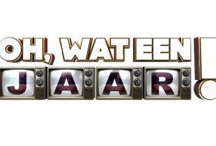 'Oh, Wat Een Jaar' op RTL 4