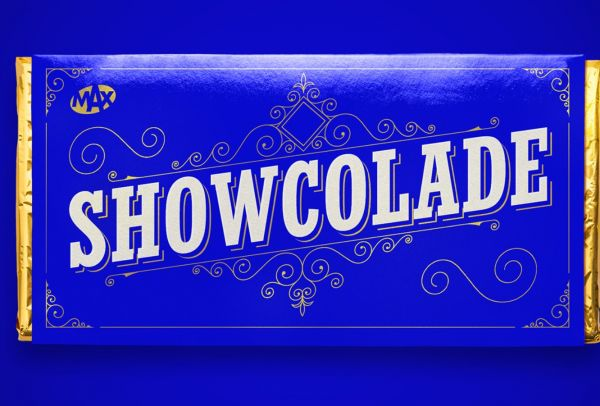 'Showcolade' (Omroep MAX)