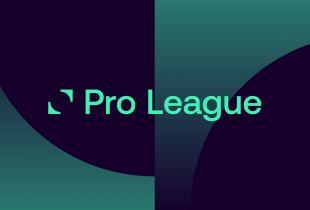 logo Pro League logo