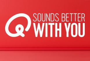 Qmusic - Q Sounds Better With You