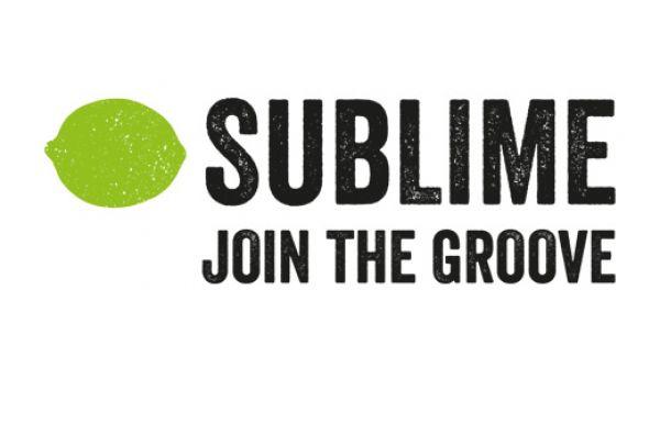 logo Sublime logo